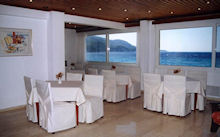 Foto Hotel Olympia Beach in Kokkari ( Samos)